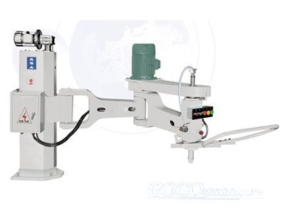 Hand Polishing Machine for Cutting Stone Marble Granite (SF2600)