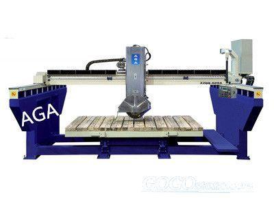 Automatic Stone Granite Cutting Machine Bridge Saw (XZQQ625A)