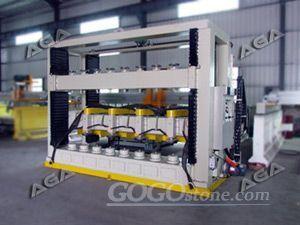 Balustrade Cutting Machine DYF600