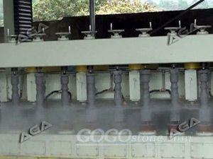 stone pillar machine (DYF600)