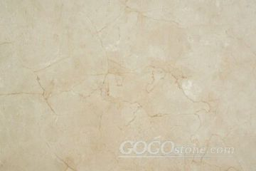 Natural Crema Marfil Marble Tiles & Slabs