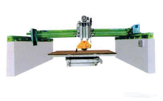 stone swaing machine