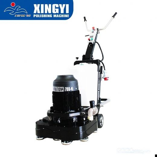 Concrete Multi-function Floor Grinding Machine
