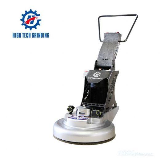 High Tech Grinding High Speed Concrete Floor Polishing Machine HTG-700HP
