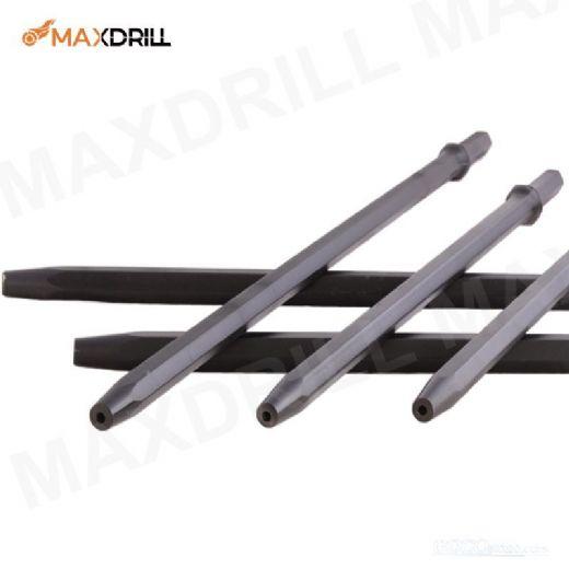 Hex 22 ,11° 1220mm taper rod