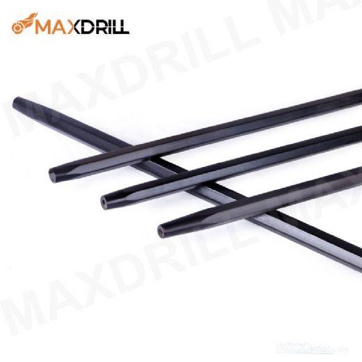 Hex 22 ,11° 2440mm taper rod