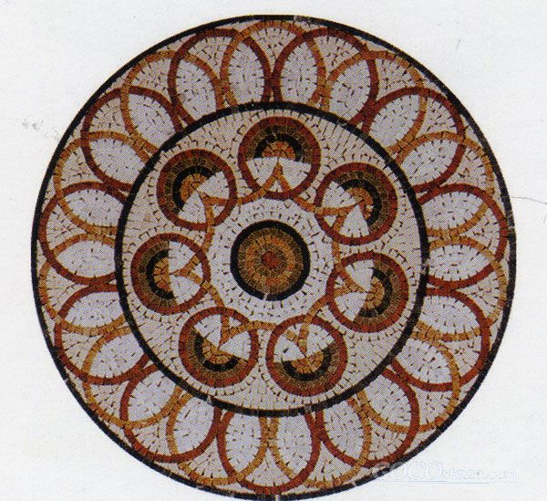 To Sell Mosaic Pattern