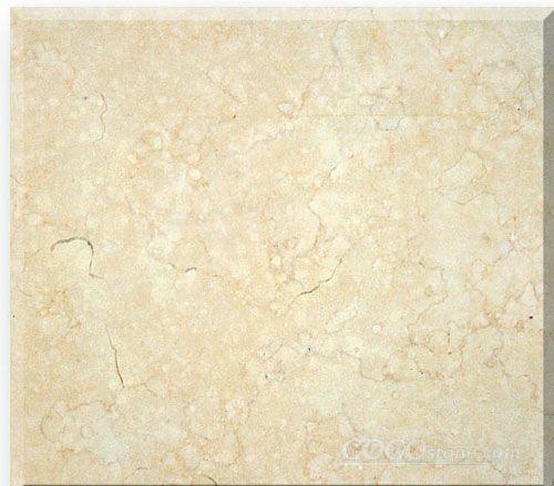Beige Galala Marble Tile