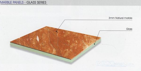 To sell Super-thin Laminated Tile
