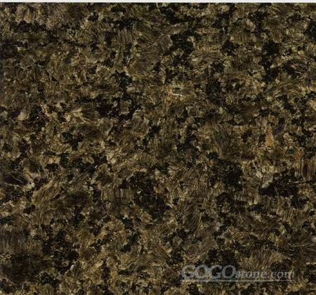 Yanshan_Green Granite
