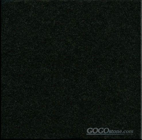 Absolute Black(Granite) Slab