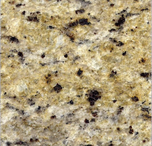 Venecian Gold Granite countertop