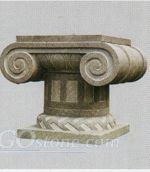To Sell carved pillar