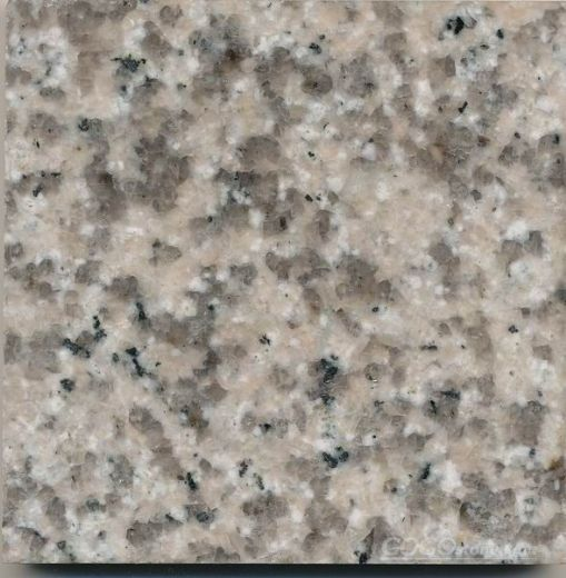 G657 Granite cobble stone