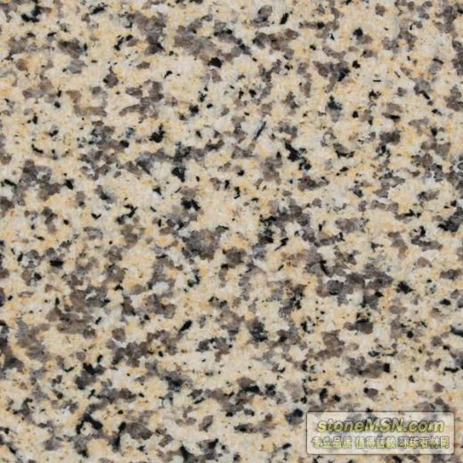 Yellow /Gold granite