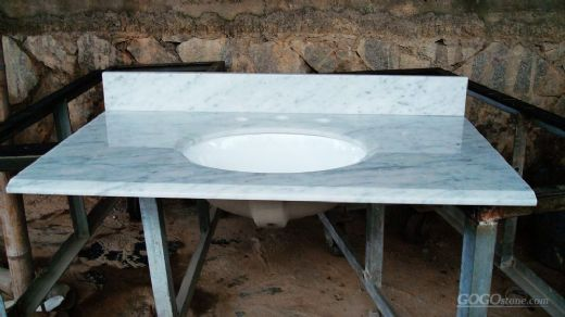 Artificial stone vanity,Composite stone vanity top