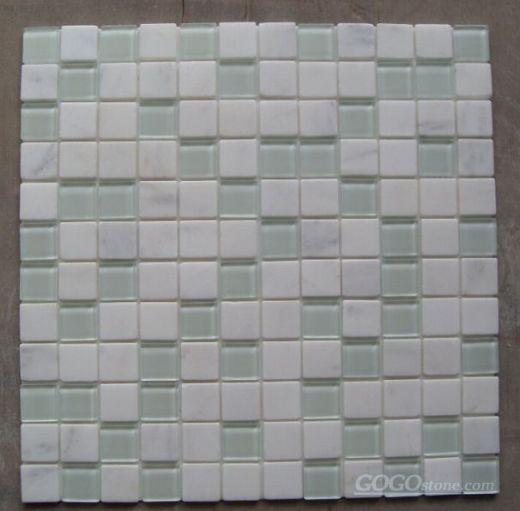 Peel-N-Stick Mosaic