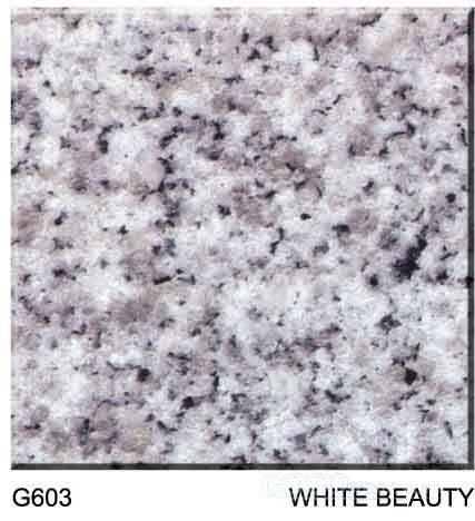 Chinese Granite G603