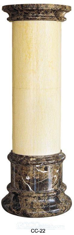Column CCAP-21