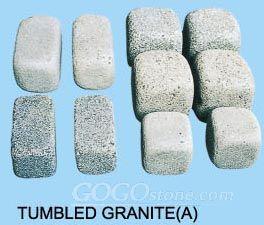 Tumbled Granite(A)