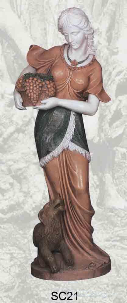 Figure Statue CS-21