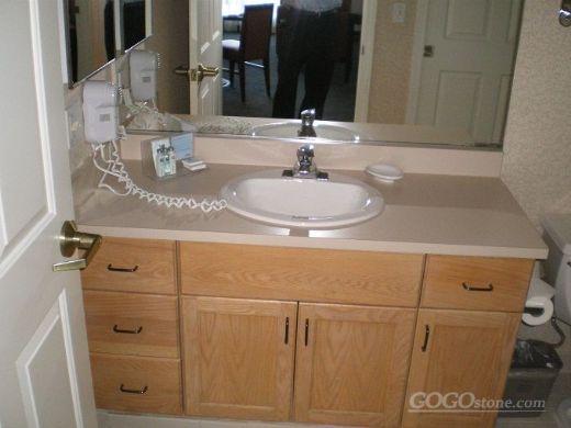 Artificial Quartz Stone countertops/Kitchen countertops /Vaity top