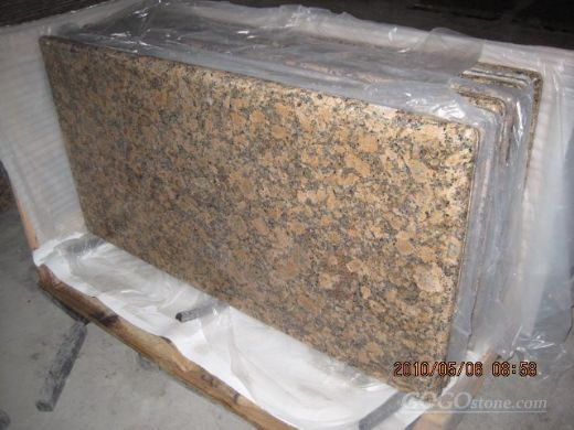 Granite Countertop (picture)