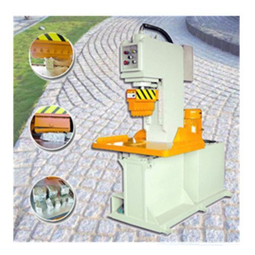 Stone Splitter and Granite/Marble Splitting Machine