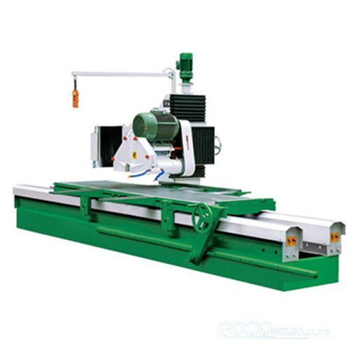 Stone Cutting Machine for cutting edge