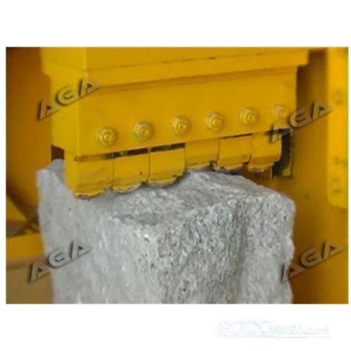 Stone Splitting Machine for Granite/Marble