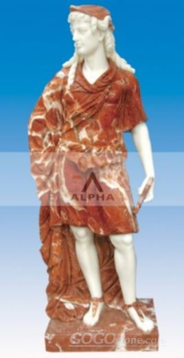 To sell Roman garden stone carved statue