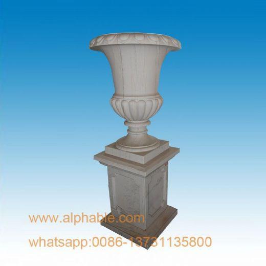 Marble Flowerpot SFP-058