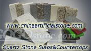 Quartz Stone slabs and countertops