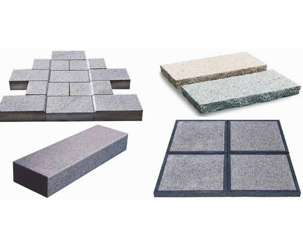 To sell PAVINGSTONE(picture)