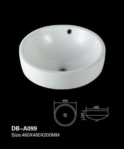 Circular Basin Products Gogostone Com