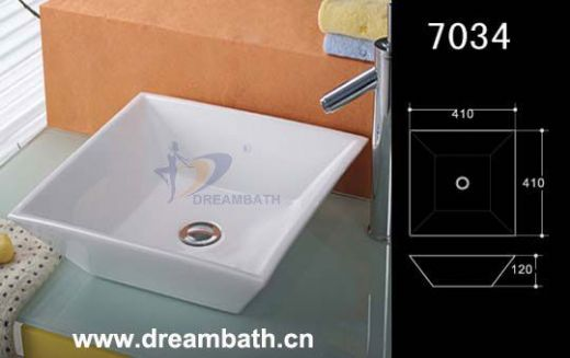 Dreambath Bathroom sinks