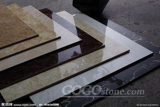 Ceramic tiles EN 14411 test