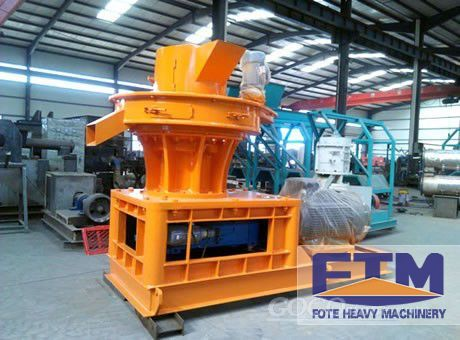 Biofuel Sunflower Seed Husk Shell Pellet Mill