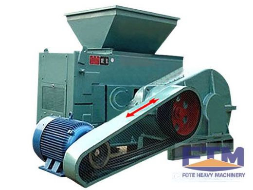 Briquette Making Machine-2