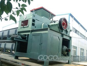 Avaliable Coke Powder Briquette Machine