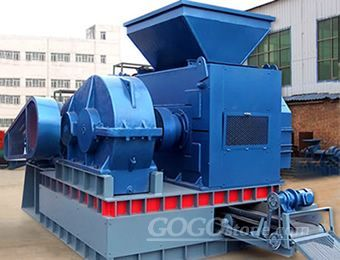 Briquette Machine For Copper Powder