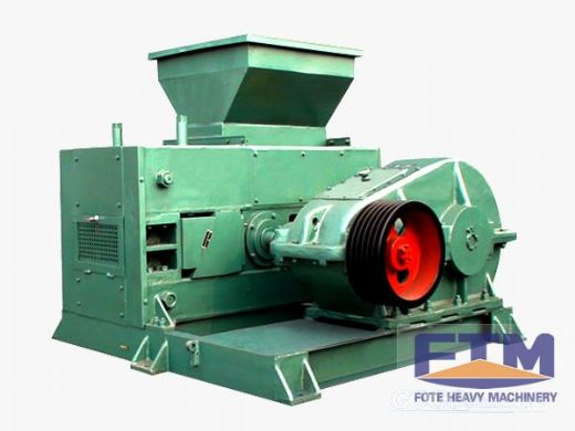 Energy Saving Coal Fine Briquetting Machine In Stock