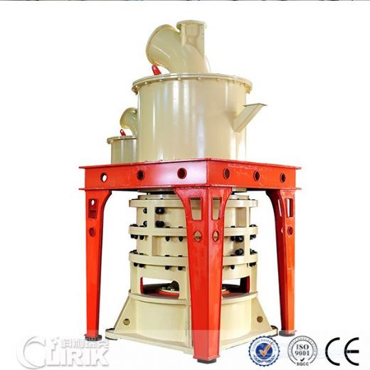 New stone grinding mill small target