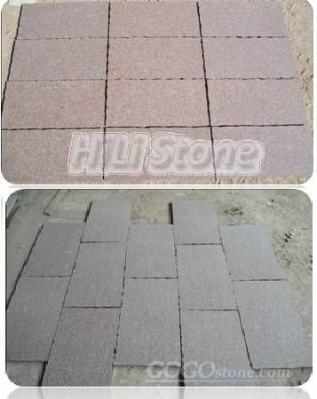 To sell Porphyry Paving