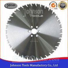 Reinforced Concrete Cutting Saw Blade