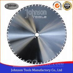 700mm Wall Saw Blades Diamond Segmented Blade For Fast Cutting Reinforced Concrete