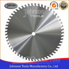 5mm Thick Concrete Wall Saw Blades 1000mm Laser Welded Diamond Saw Blades