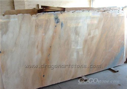 Factory Customizable marble Cloudy Rosa