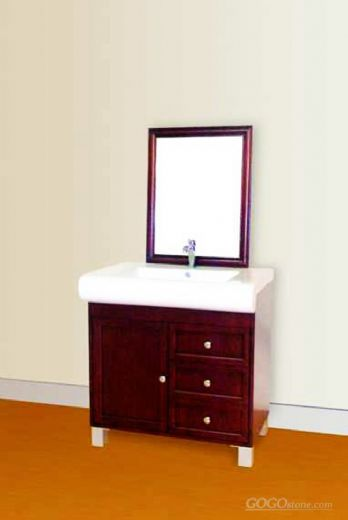 Hot sale design bathroom furniture