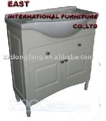 Fashionable bathroom furniture